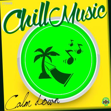 Chill Music Calm down 專輯封面
