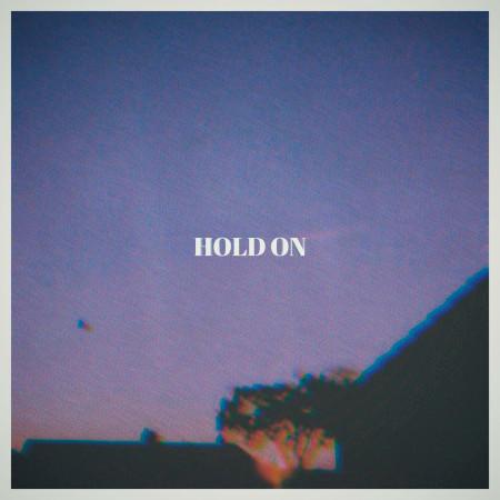 Hold On 專輯封面