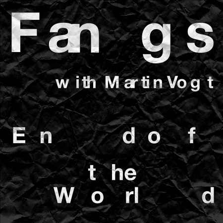 Fangs (feat. Martin Vogt) 專輯封面