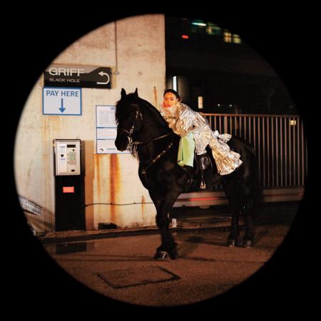 Black Hole 專輯封面