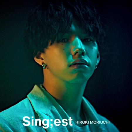 Sing;est 專輯封面