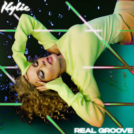 Real Groove 專輯封面
