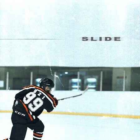 SLIDE 專輯封面