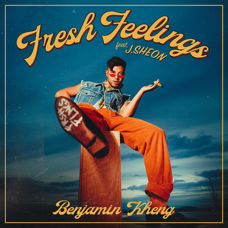 Fresh Feelings (feat. J.Sheon) 專輯封面