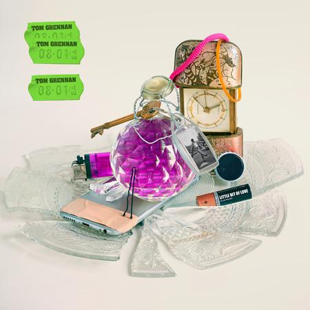 Little Bit of Love (Remixes) 專輯封面