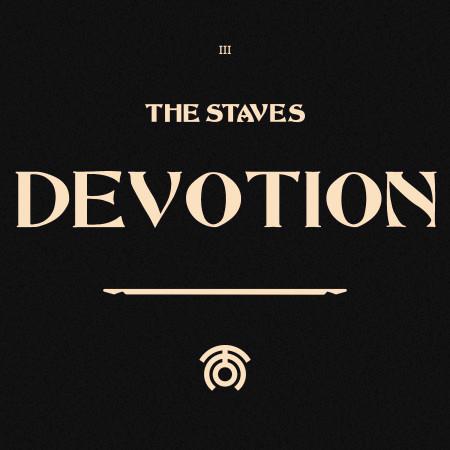 Devotion 專輯封面