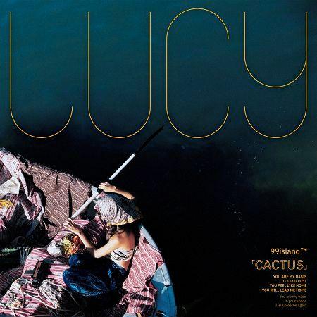 CACTUS 專輯封面