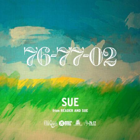 76-77-02 - EP 專輯封面