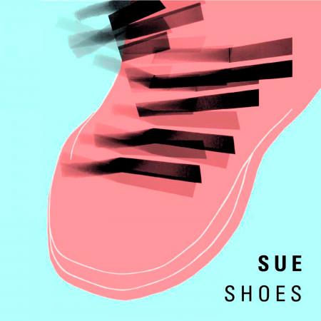 Shoes 專輯封面