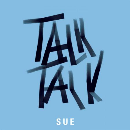 Talk Talk 專輯封面