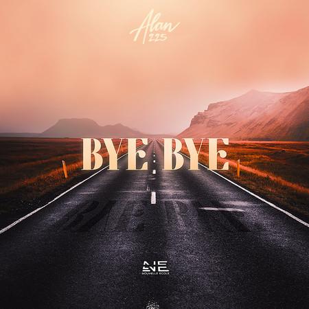 Bye Bye 專輯封面