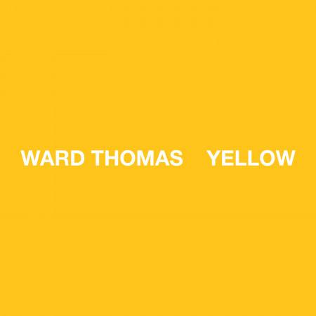 Yellow 專輯封面