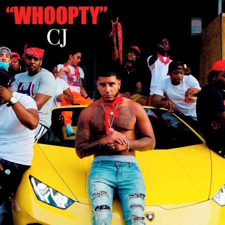 Whoopty (Instrumental) 專輯封面