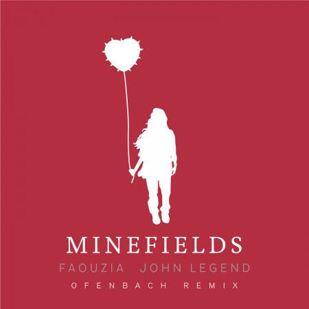 Minefields (Ofenbach Remix) 專輯封面