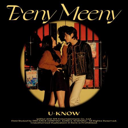 Eeny Meeny 專輯封面