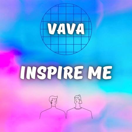 Inspire Me 專輯封面