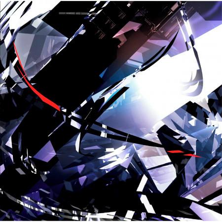 GUILTY CROWN (COMPLETE SOUNDTRACK) 專輯封面