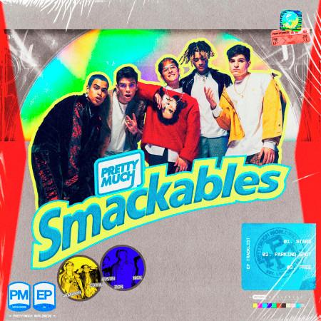 Smackables 專輯封面