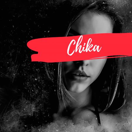 Chika 專輯封面
