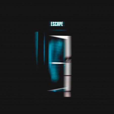 S#.ESCAPE 專輯封面
