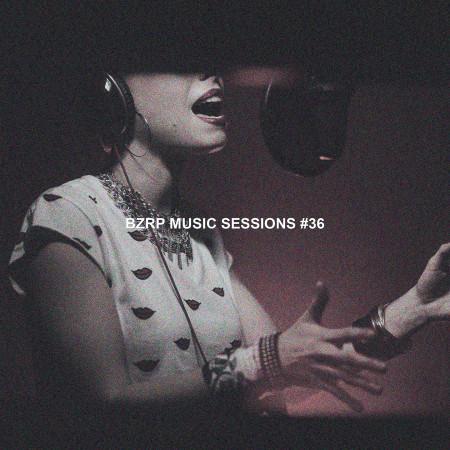 Bzrp Music Sessions #36 專輯封面