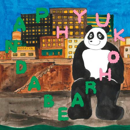 Panda Bear 專輯封面