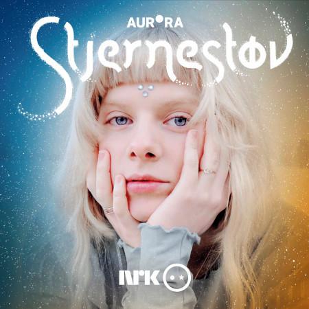 Stjernestøv 專輯封面