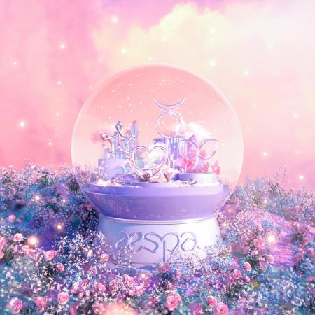 Forever (約定) 專輯封面