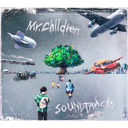 Soundtracks 專輯封面