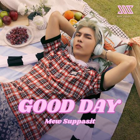 Good Day 專輯封面