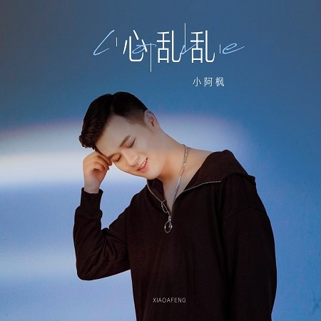 心亂亂(DJ偉然版) 專輯封面