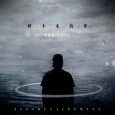 醒不來的夢(完整男版) 專輯封面