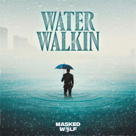 Water Walkin 專輯封面