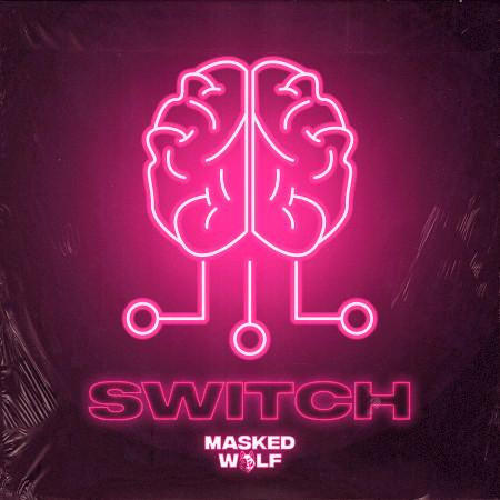 Switch 專輯封面