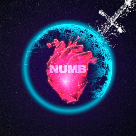 Numb 專輯封面
