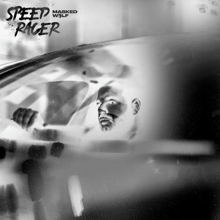 Speed Racer 專輯封面