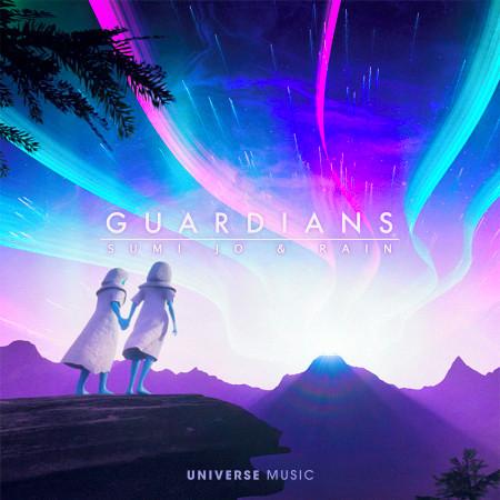 Guardians 專輯封面