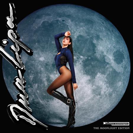 Future Nostalgia (The Moonlight Edition) 專輯封面