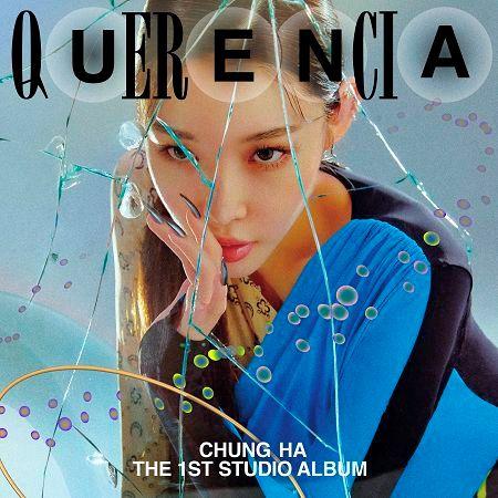 Querencia 專輯封面