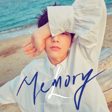 Between memory and memory 專輯封面