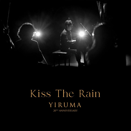 Kiss The Rain (Orchestra Version) 專輯封面