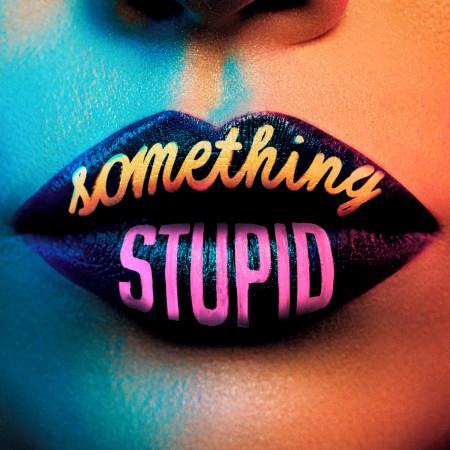 Something Stupid 專輯封面