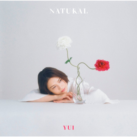 NATURAL 專輯封面