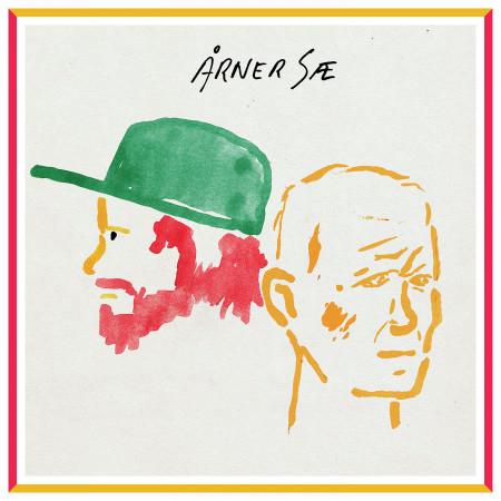 Årner Sæ 專輯封面