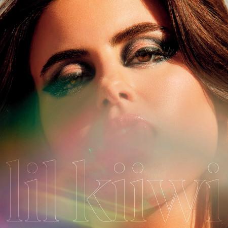 lil kiiwi (Deluxe) 專輯封面