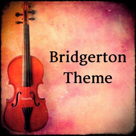 "Main Theme (from ""Bridgerton"") 專輯封面"