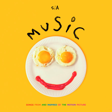 《幸福剛剛好》電影原聲帶 專輯封面