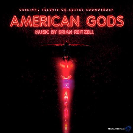 American Gods (Original Series Soundtrack) 專輯封面