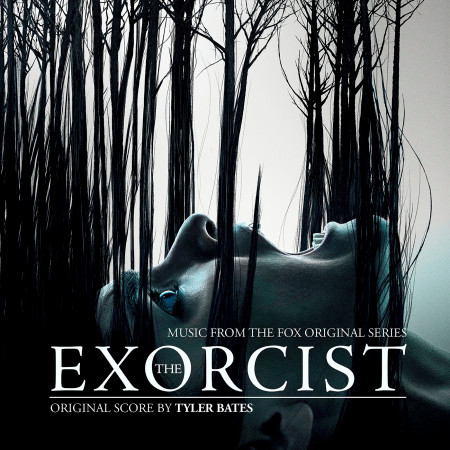 The Exorcist (Music from the Fox Original Series) 專輯封面