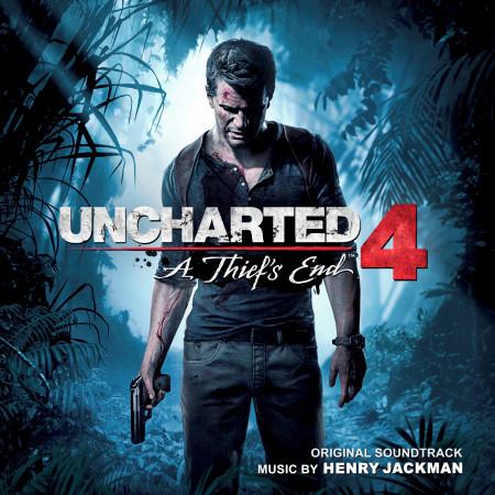 Uncharted 4: A Thief's End (Original Soundtrack) 專輯封面